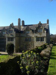 Trerice House, Poldark's Trenwith