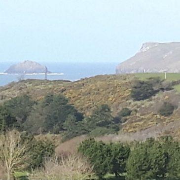National Trust, North Cornwall