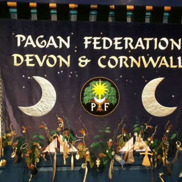 Pagan Cornwall